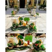 Ν.ΙΩΝΙΑ ΕΥΑΓΓΕΛΙΣΜΟΣ ΘΕΟΤΟΚΟΥ στολισμοί γάμου βάπτισης