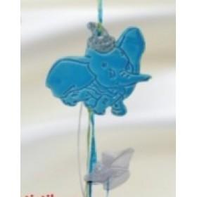 ΕΛΕΦΑΝΤΑΚΙΑ Dumbo μπομπονιέρες βάπτισης,στολισμοί εκκλησίας,βαπτιστικά πακέτα,δώρα πάρτυ
