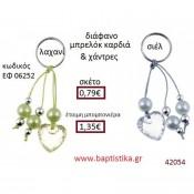 ΜΠΡΕΛΟΚ accessories ΔΙΑΦΑΝΑ