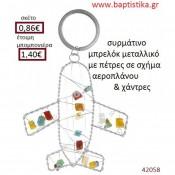 ΜΠΡΕΛΟΚ accessories ΣΥΡΜΑΤΙΝΑ
