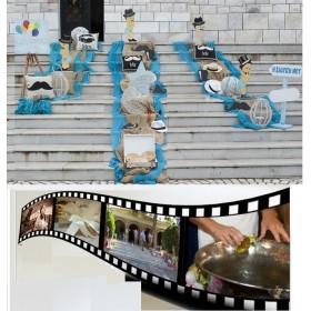 πακέτα ΣΤΟΛΙΣΜΟΣ & ΦΩΤΟΓΡΑΦΗΣΗ-ΒΙΝΤΕΟΣΚΟΠΗΣΗ για αγορι
